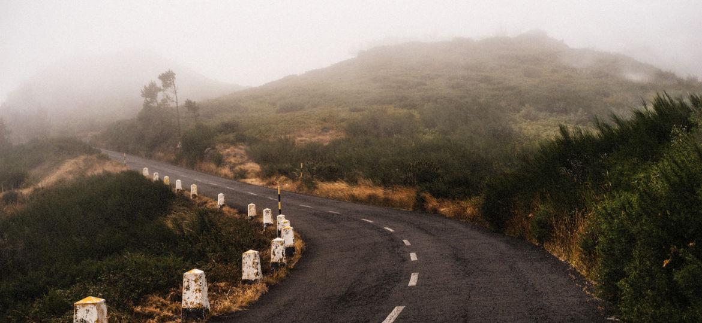 madera wyspa na ślubne podróże fotografia ślubna plener ślubny sesja narzeczeńska Pico di Arieiro