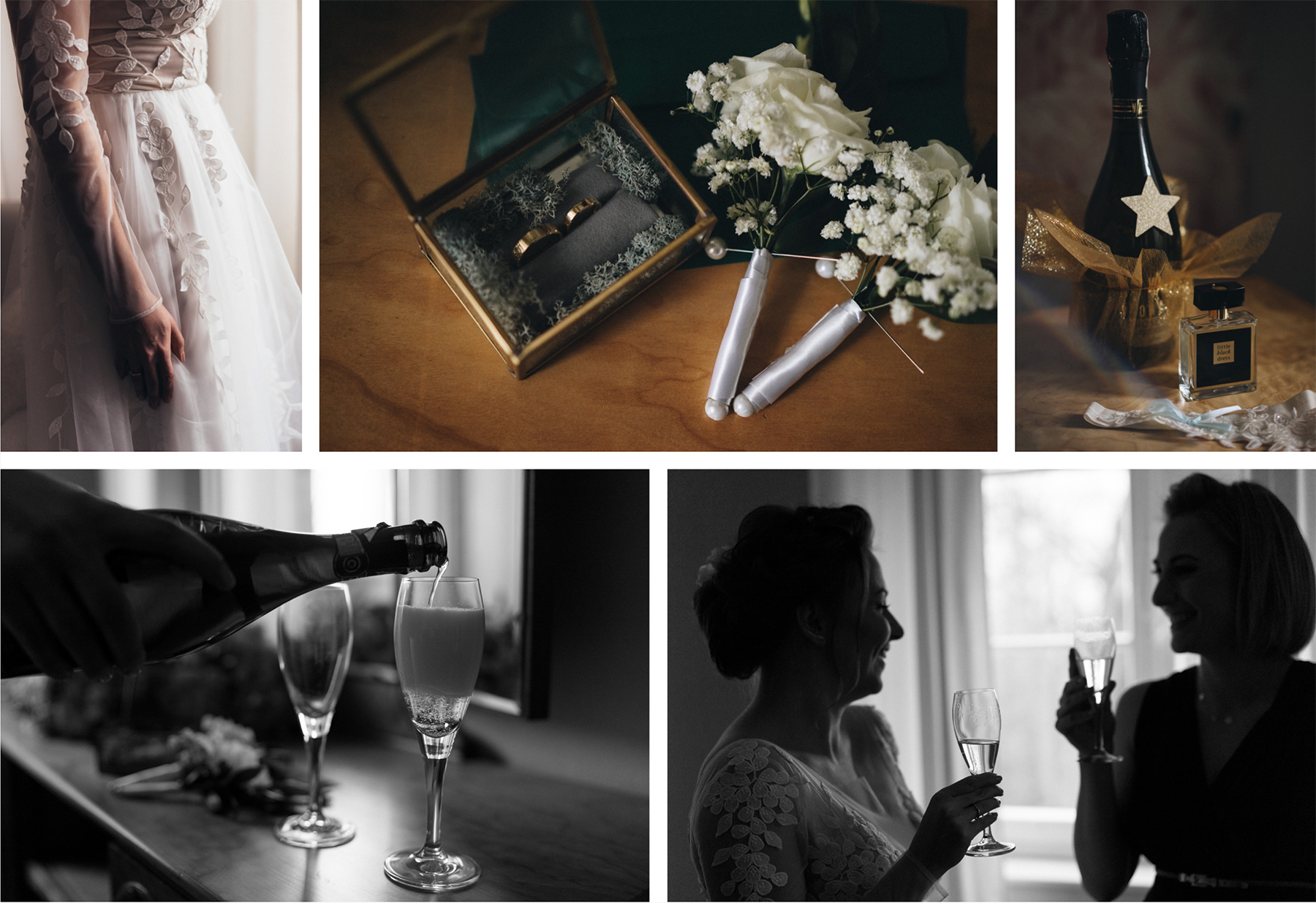 przygotowania do ślubu ślub łęczyca pałac malina
