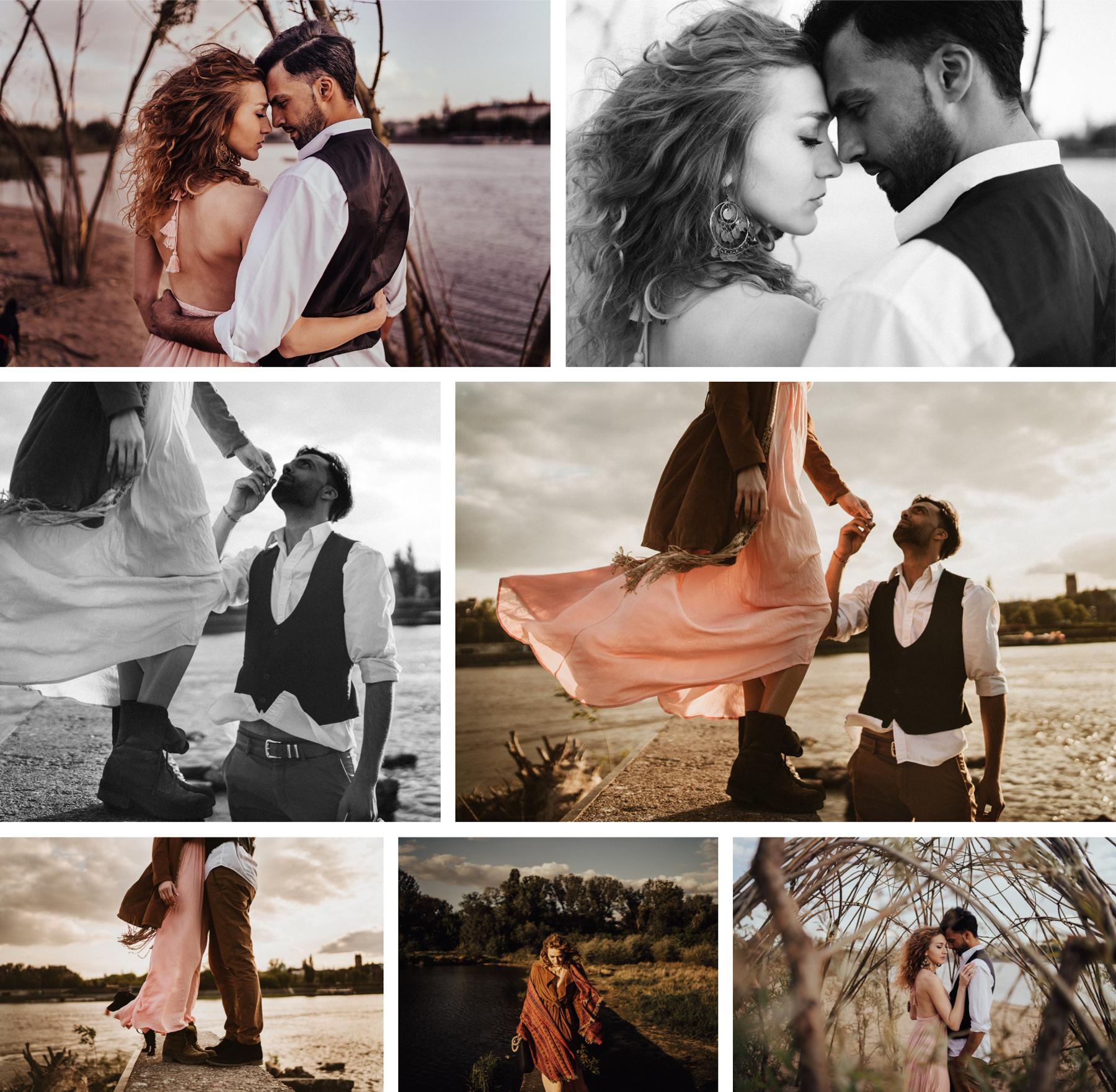 sesja narzeczeńska warszawa łódź fotograf ślubny na ślub na wesele tomasz kałużny zdjeciatomka sesja w plenerze dla zakochanych